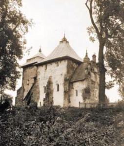 cerkiew rybotycka