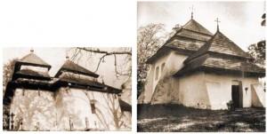 cerkiew w Ilniku