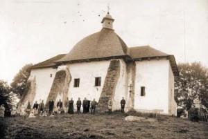 ulucz-cerkiew parafialna